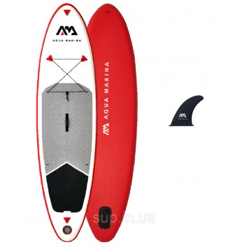 "SUP доска Aqua Marina Nuts 10'6"" x 32'' х 6'', 2021, AM-20NU"