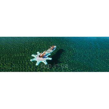 "SUP доска Aqua Marina Dhyana 11'0"" x 36'' х 6'', 2021, BT-21DHP-1"