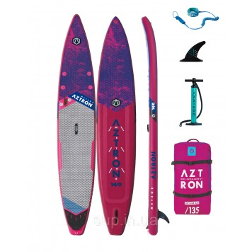 """SUP доска Aztron Meteor 14'0"""" x 28'' х 6'', 2021, AS-601WD"""