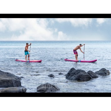 """SUP доска Aztron Meteor 14'0"""" x 28'' х 6'', 2021, AS-601WD-7"""