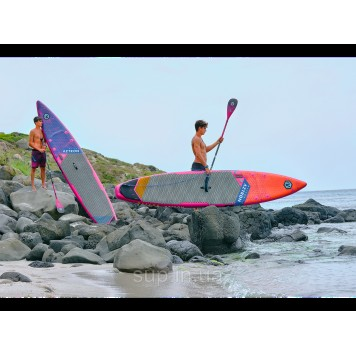 """SUP доска Aztron Meteor 14'0"""" x 28'' х 6'', 2021, AS-601WD-9"""