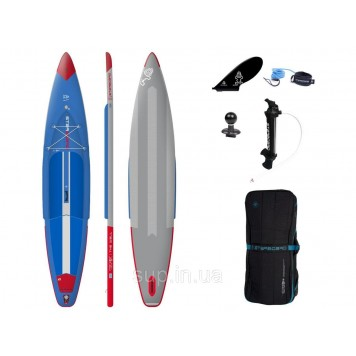 "SUP доска Starboard The Wall 14'0"" x 30'' х 4.75'', 2021"