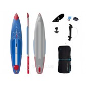 """SUP доска Starboard The Wall 12'6"""" x 28'' х 4.75'', 2021"""