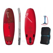 """SUP доска Starboard River 9'6"""" x 36'' х 6'', 2021"""