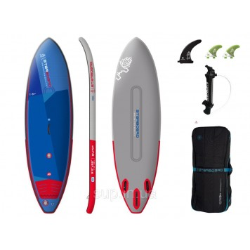 "SUP доска Starboard Surf 9'5"" x 32'' х 4.75'', 2021"