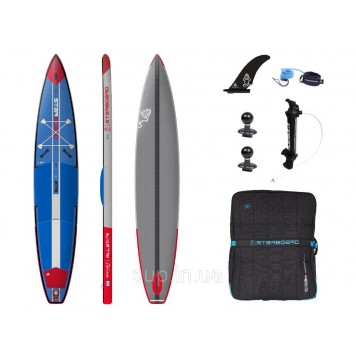 "SUP доска Starboard Airline 12'6"" x 27'' х 6'', 2021"