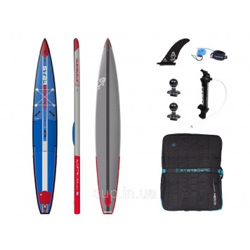 """SUP доска Starboard Airline 14'0"""" x 24.5'' х 6'', 2021"""