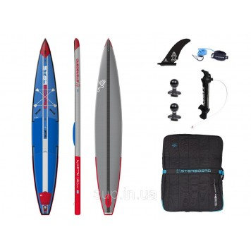 """SUP доска Starboard Airline 14'0"""" x 26'' х 6'', 2021"""
