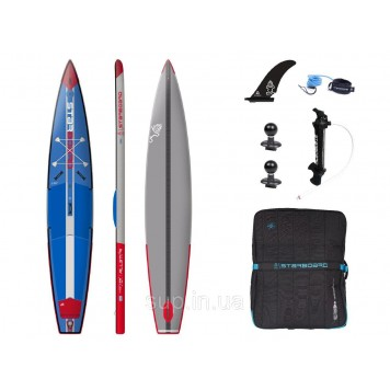 "SUP доска Starboard Airline 14'0"" x 28'' х 6'', 2021"