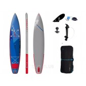 """SUP доска Starboard Touring S 12'6"""" x 28'' х 6'', 2021"""