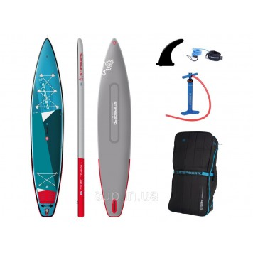 "SUP доска Starboard Touring L 14'0"" x 32'' х 6'', 2021"