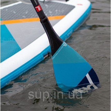 Весло для SUP Red Paddle Co Carbon 3pc Paddle (LeverLock), 2018-1