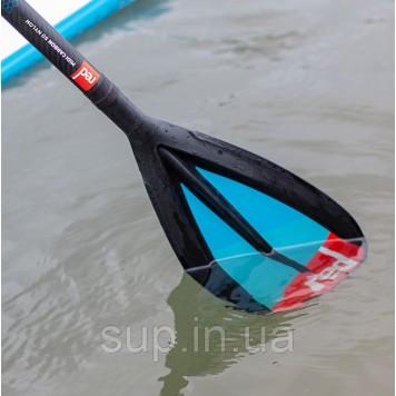 Весло для SUP Red Paddle Co Midi Carbon 50-Nylon 3pc (CamLock), 2019-2020-4