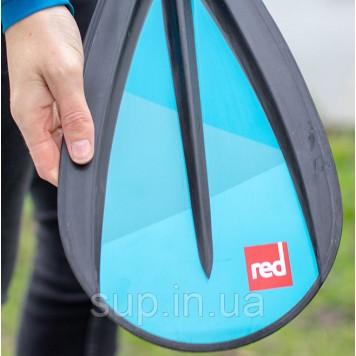 Весло для SUP Red Paddle Co Alloy-Nylon 3pc (CamLock), 2019-2020-6