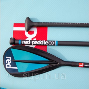 Весло для SUP Red Paddle Co Carbon 100-Nylon 3pc (CamLock), 2019-2020-4