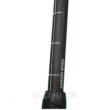 Весло для SUP Focus Hybrid Adjustable Carbon Paddle 2pc-6