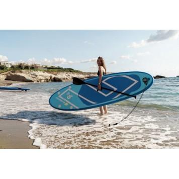 Весло для SUP Gladiator Alloy-Nylon 3pc Paddle, 2019-6