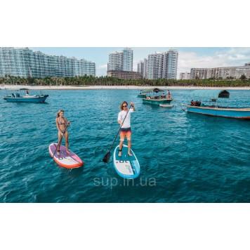 Весло для SUP Gladiator Alloy-Nylon 3pc Paddle, 2019-5
