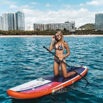 Весло для SUP Gladiator Alloy-Nylon 3pc Paddle, 2019-4