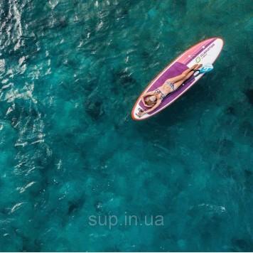 Весло для SUP Gladiator Carbon-Nylon 3pc Paddle, 2019-6