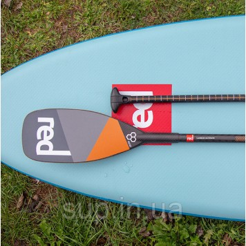 Весло для SUP Red Paddle Co Carbon Elite 3pc Paddle-6
