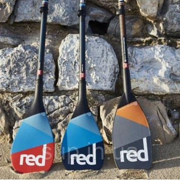 Весло для SUP Red Paddle Co Carbon Elite 3pc Paddle-1