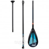 Весло для SUP Red Paddle Co Carbon 100-Nylon 3pc (CamLock), 2019-2020