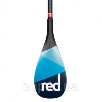 Весло для SUP Red Paddle Co Carbon 100 3pc (Camlock), 2019-2020-4