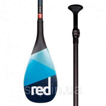 Весло для SUP Red Paddle Co Carbon 100 3pc (Camlock), 2019-2020-3