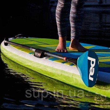 Весло для SUP Red Paddle Co Carbon 100 3pc (Camlock), 2019-2020-1
