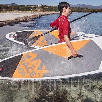 Весло для SUP Red Paddle Co Midi Carbon 50-Nylon Vario (CamLock), 2019-2020-1