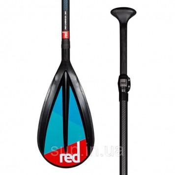 Весло для SUP Red Paddle Co Midi Carbon 50-Nylon Vario (CamLock), 2019-2020