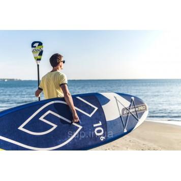 Весло для SUP Gladiator Carbon-Nylon 3pc Paddle, 2020-4