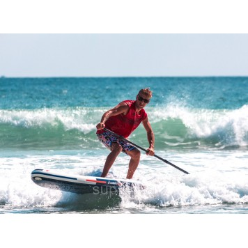 Весло для SUP Gladiator Carbon-Nylon 3pc Paddle, 2020-3