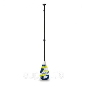 Весло для SUP Gladiator Carbon-Nylon 3pc Paddle, 2020-2